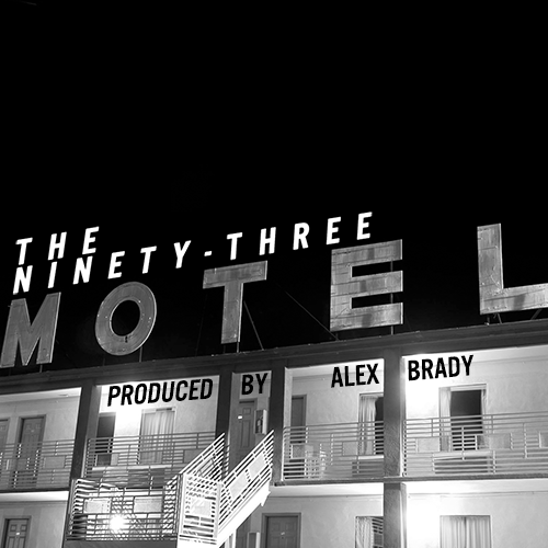 The 93 Motel Mixtape